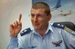 Maj.Gen. Eliezer Shkedy