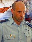War criminal Reserve Colonel Geva Rapp