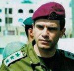 Brigadier General Gal Hirsch