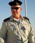 Brigadier General Yoel Strik