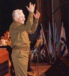 Colonel Yitzchak Gartziani