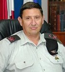 Commander of the Northern Command Major General Udi Adam