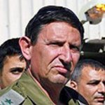 IDF Northern Command Chief Maj Gen Udi Adam