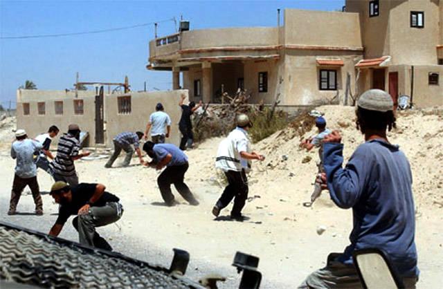 Pogrom in Palästina