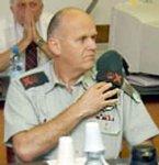 Aharon Zeevi-Farkash