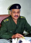 Former assistant of colonel Joaidi