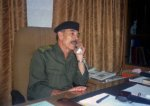 Former National security commander in Hebron Colonel Abed Fattah Joaidi (2)