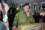 Former National security commander in Hebron Colonel Abed Fattah Joaidi (3)