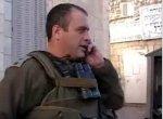 Colonel Yehuda Fuchs