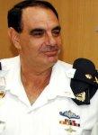 Admiral David ben Baashat