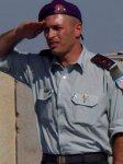 Colonel Ron Ashrov