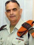 Colonel Sholomo Ben Aryeh
