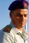 Edom Formation Commander Brigadier General Yoel Strik
