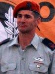Maj Gen Yair Golan