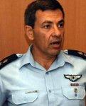 Maj. Gen. Ido Nehushtan New IAF Commander