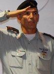 Major General Avi Mizrahi