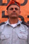 Major General Yitzhak Jerry Gershon