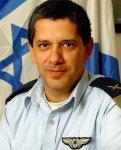 Berigadier general Amir Eshel