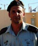 Colonel Itai Virov