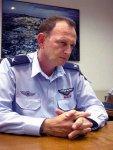 A war criminal, Brig Gen Jonathan LockerHead of IAF