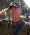 A war criminal Major-General Yoav Galant
