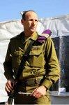 A war criminal Brigadier-General Eyal Eisenberg