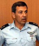 A war criminal Maj. Gen. Ido Nehushtan, IAF Commander