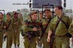 Golani field officer and his soldiers who involved in crimes in Hebron