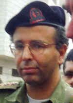 Baruch Nagar ca. 1995