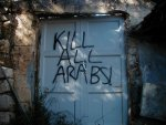 Kill All Arabs !