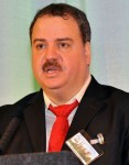 Dr. Ghassan Elagha, the President of Arab medical Union in Ireland.