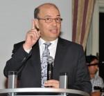 Moroccan Ambassador Omar Zniber