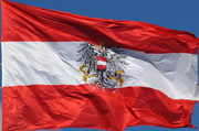 Austrian Flag