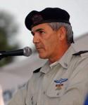 Maj. Gen. Avi Mizrahi.