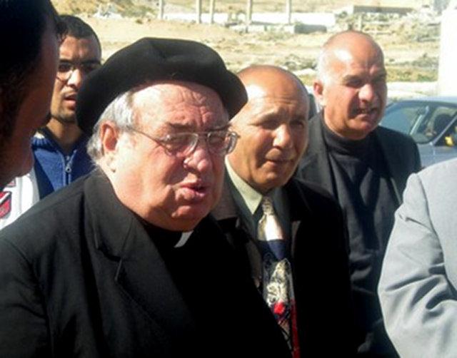 jüdischer priester in babylon