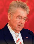 Dr, Heinz Fischer