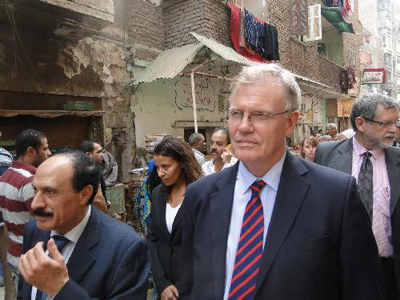 Egypt amb