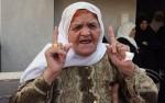 Hamadni grand mother