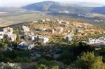 Beit Jann village.
