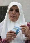 Mother Of Fadi Hamadne