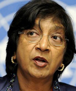 Mass executions by Syrian militants a war crime: UN