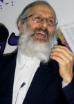 Rabbi Shlomo Aviner, another protagonist of the sexual abuse  scandal.