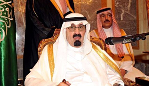 S-Arabia