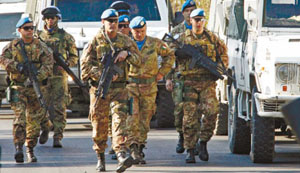 UNIFIL -3