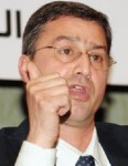 Younes Mujahid, vice President of the IFJ, Chairman of the National Assembly of the Moroccan Press Union
