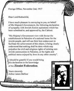 balfour-declaration a