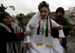 MIDEAST-PALESTINIAN-ISRAEL-BARRIER-DEMO