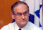 civil service commissioner Shmuel Hollander