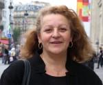 French MP Alima Boumediene-Thiery.