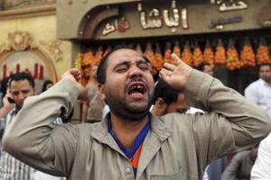 egypt death sentence